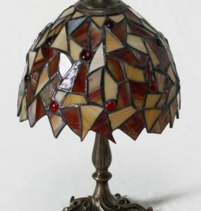 Cakkos modern lámpa