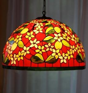 Citromos lámpa