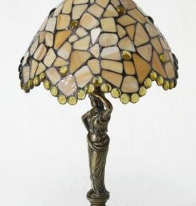 Gyöngyös lámpa