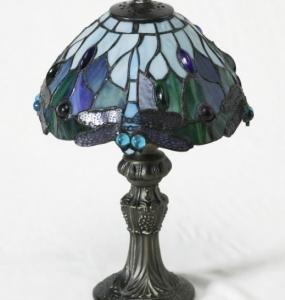 Kék lámpa