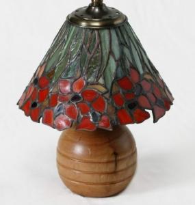 Margarétás lámpa