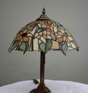 Napraforgós lámpa